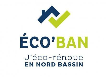 Logo ÉCO'BAN