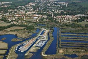 Le Port d'Audenge