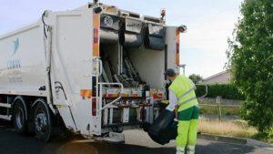 La collecte des déchets de la COBAN