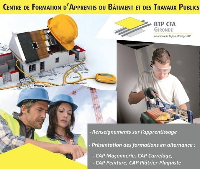 Portes ouvertes au CFA d'Audenge vendredi 24 mai 2019