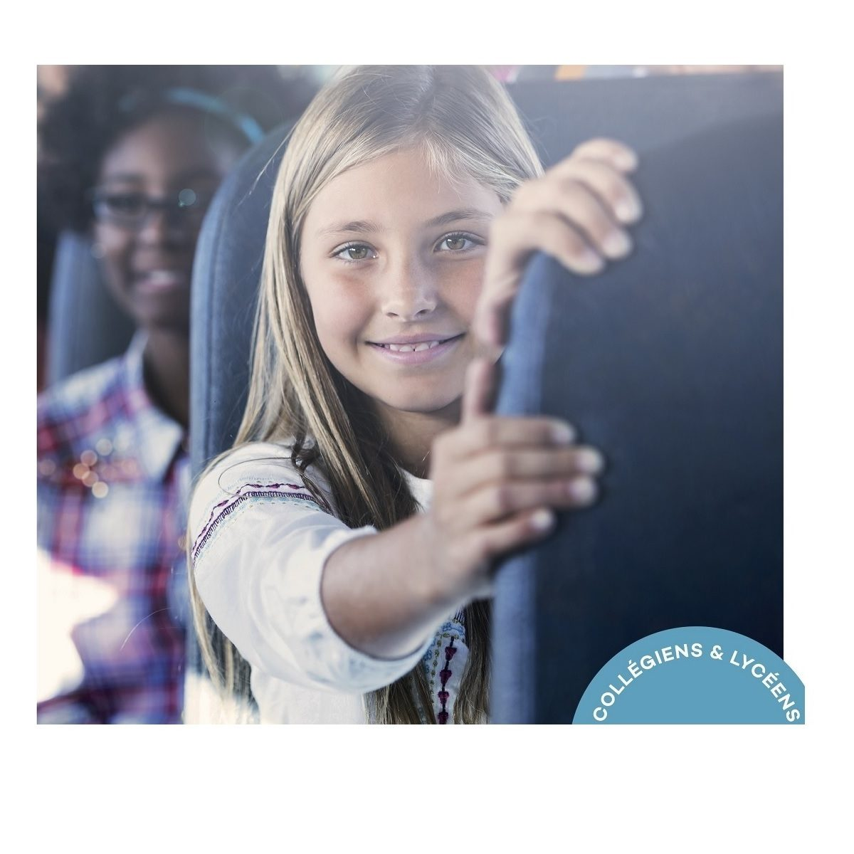 Gratuité des transports pour les scolaires COBAN