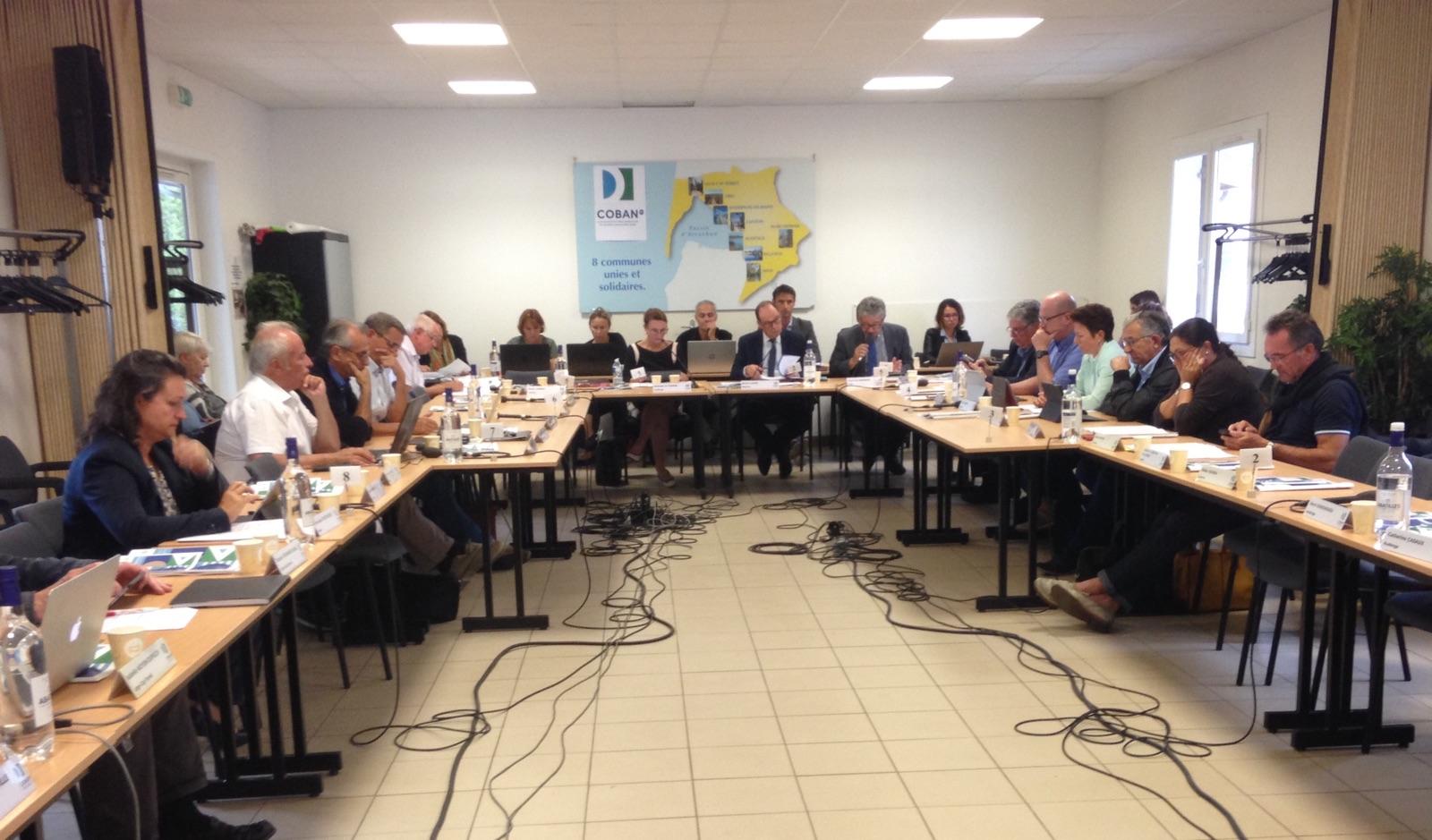 Conseil Communautaire du 24/09/19 : des points sur la politique transport/mobilité
