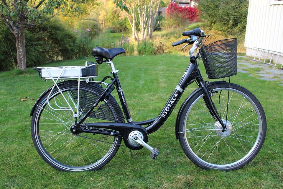 Vérifier son vélo avant de prendre la route