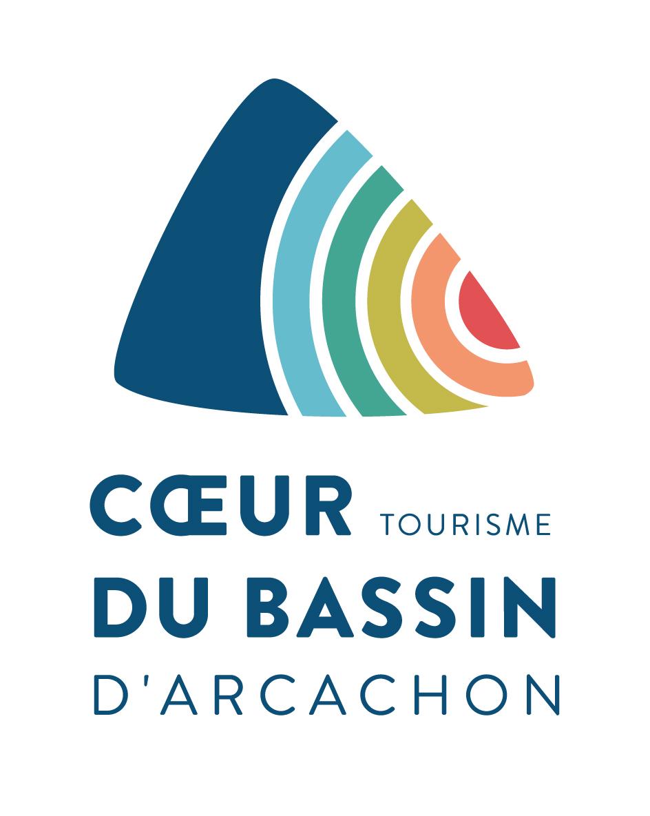 Logo Office de Tourisme Coeur du Bassin