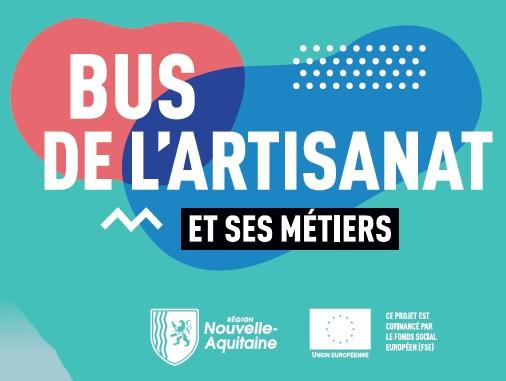 Le Bus de l'Artisanat