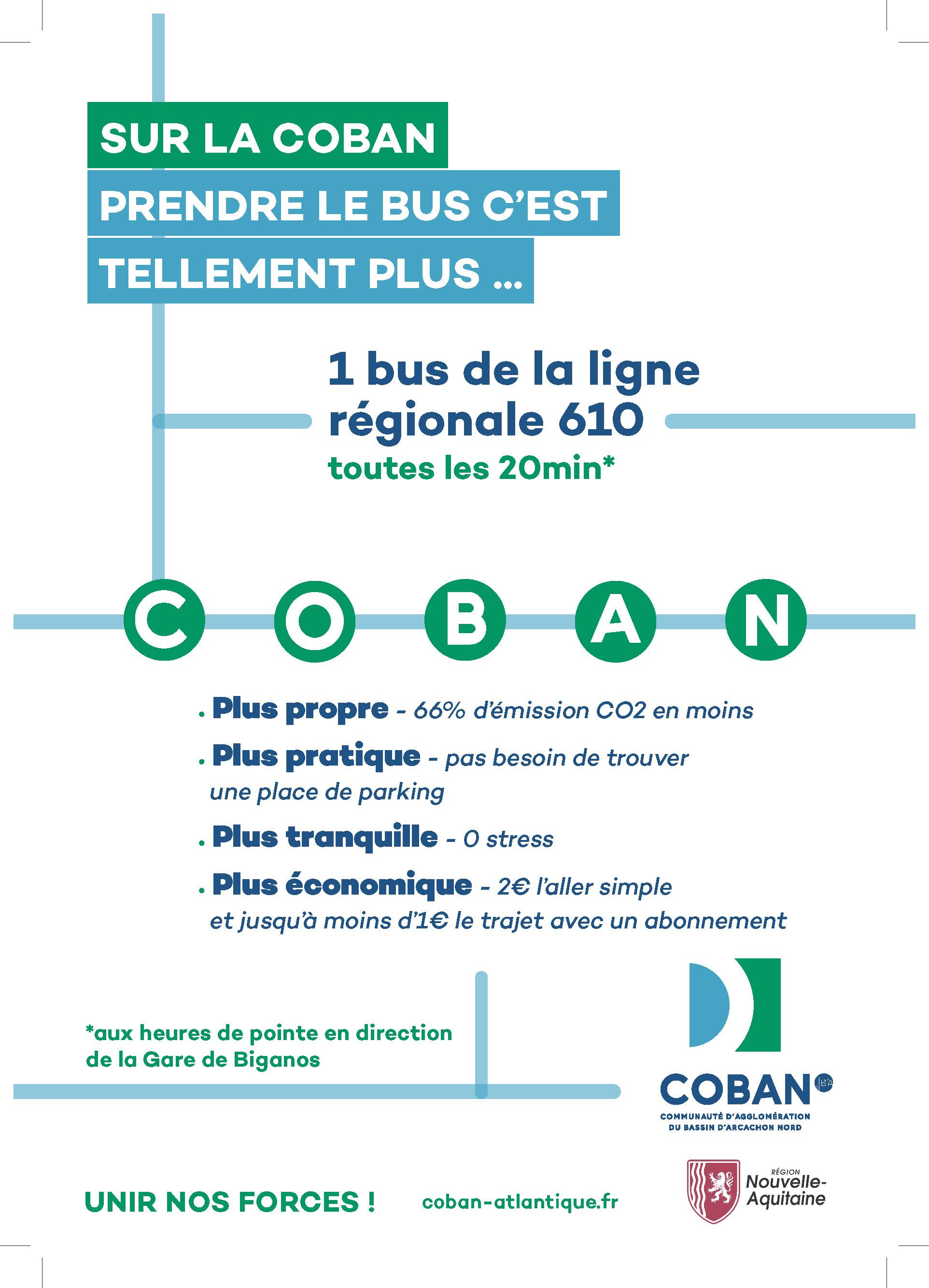 Campagne Transport Septembre 2020 - Ligne 610 - p1