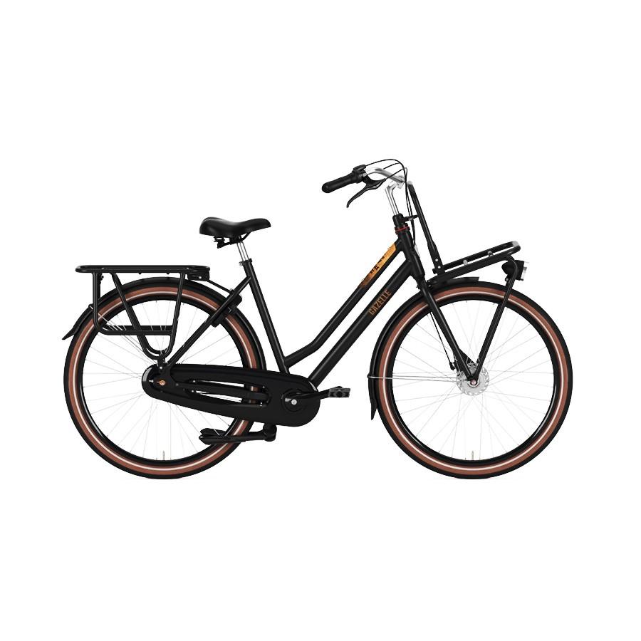 Le vélo hollandais - de ville
