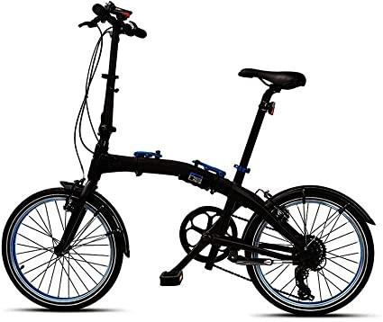 Le vélo pliant