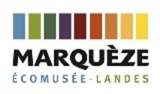 Logo Ecomusée de Marquèze du PNRLG