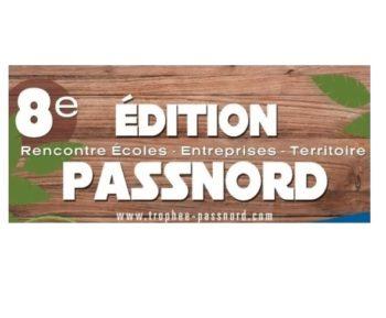 8e Edition-2021 Rencontre Ecoles-Entreprises-Territoire PASSNORD