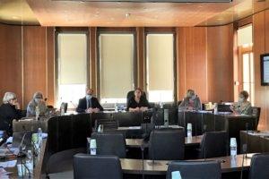 Lancement du Contrat Local de Santé du Pays BARVAL le 26 avril 2021